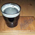Robust Porter from Browar Birbant
