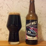 Night Wolf from Browar Szpunt