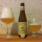 Tripel Karmeliet from Brouwerij Bosteels