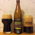 Stout Bourbon Barrel Chips from Browar Nepomucen